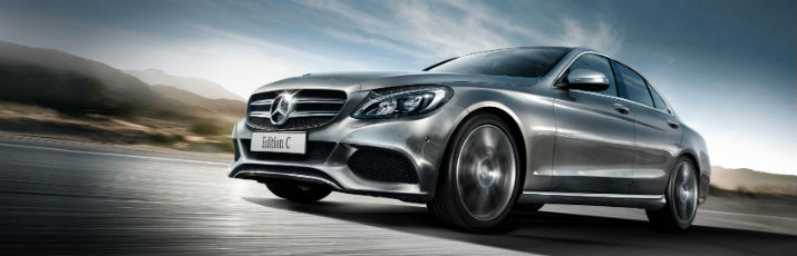 The C-Class Edition C
